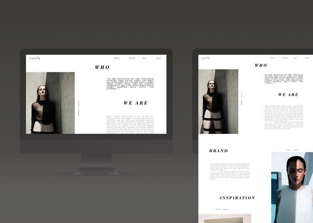 Web design websites | Valido Architects